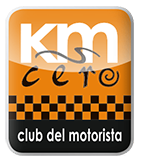 KmCero Club del Motorista