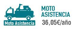 Moto Asistencia