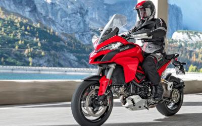 Seguro para Ducati Multistrada 1260
