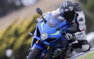 Seguro para Suzuki GSX R 1000