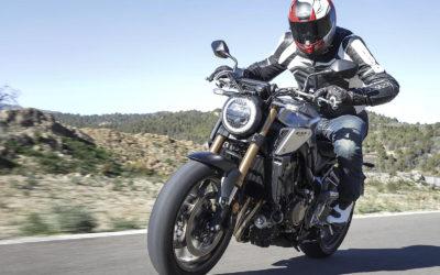 Seguro para Honda CB 650 R