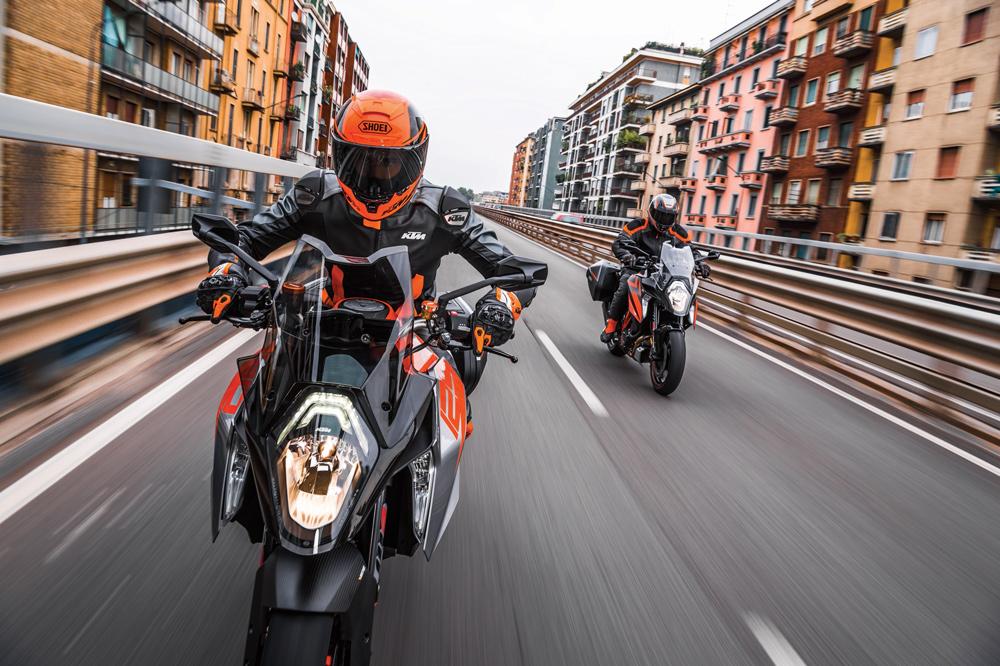 El seguro de asistencia en viaje va más allá de la grúa o reparación de tu moto