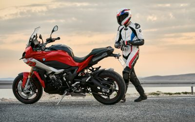 El seguro de moto a todo riesgo