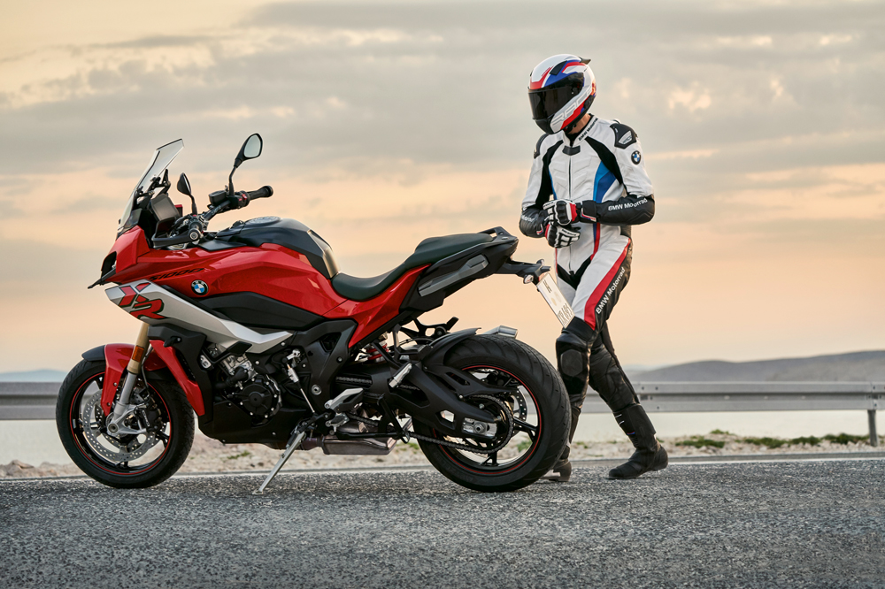 Consejos para el seguro de la moto a todo riesgo