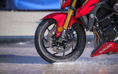Desventajas de la moto y del scooter