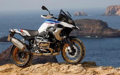 Tipos de motos: Trail