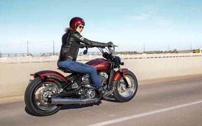 Qué tipo de motos existen. ¿Por qué son diferentes?