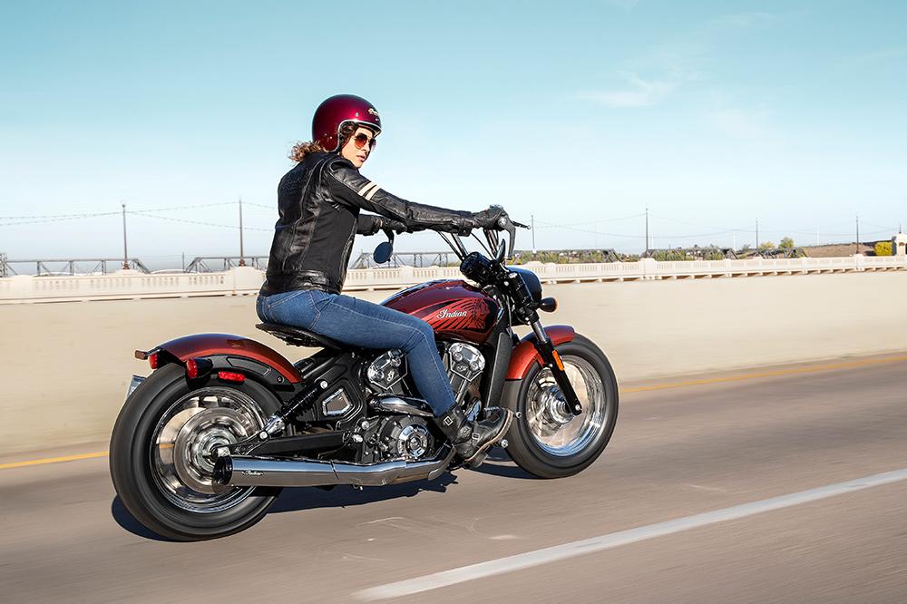 Tipos de motos, por qué son diferentes