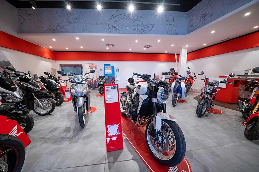 Comprar una moto: ¿Nueva o de segunda mano?