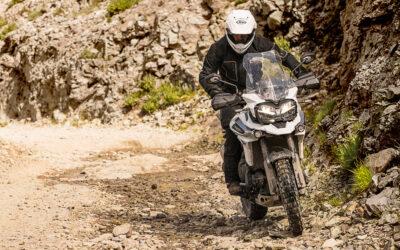 Todos los servicios incluidos en el seguro para motos KmCero