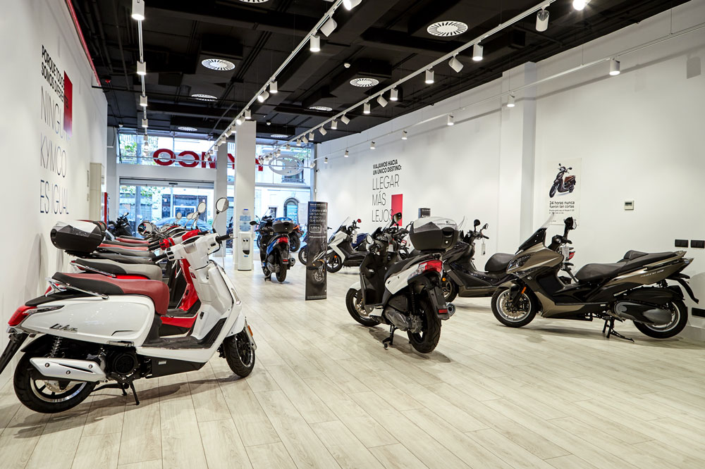 ¿Cómo financiar nuestra moto?