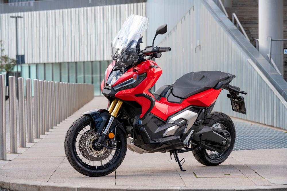 Carnet para motos automáticas: ¿En qué consiste?