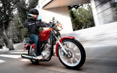 ¿Cómo conocer quién es el propietario de una moto?