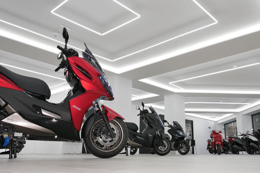 Qué es la reserva de dominio de mi moto o scooter